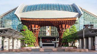 新幹線開業3年半、金沢の街は何が変わったか