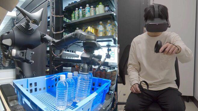 遠隔操作ロボの先駆者が描く「未来すぎる働き方」