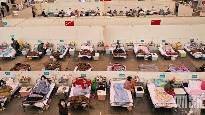 「武漢コンテナ病院」コロナ患者1760人の実相