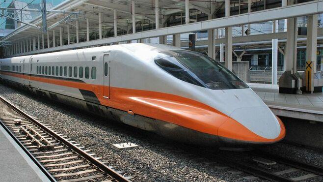 台湾新幹線の製造価格「3倍も高い」カラクリ