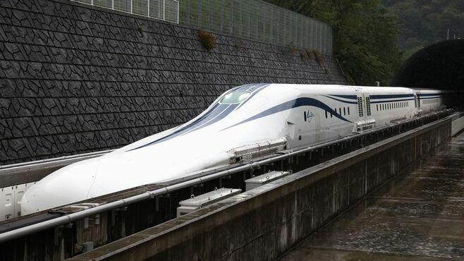 座席は「新幹線超え」、リニア改良試作車の実力