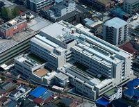 戸田がまた暴れた--医療施設建設でナンバーワンの受注実績、大手ゼネコンが舌を巻く理由
