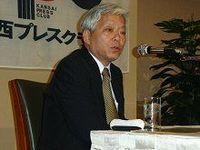 関空と伊丹との統合は問題解決の最後の機会--関西国際空港・福島伸一社長