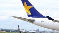 "Skymark May Face the ""Worst Scenario"""