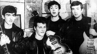 ビートルズ誕生60年「歴史の証人」が語る実像