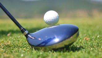 ゴルフのプロ大会に問われる観戦する価値