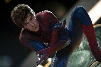 アメイジング・スパイダーマン(The Amazing Spider−Man)--女性の活躍が世界を救う《宿輪純一のシネマ経済学》