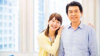 50代以上の親の卒婚後恋愛がかなり厄介なワケ