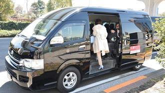 「AI乗合バス」は交通難民の救世主となるか