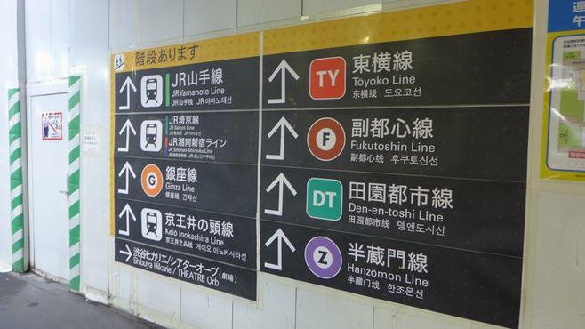 東横線地下化が大きく変えた「渋谷駅の役割」