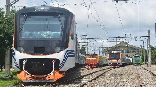 急成長「インドネシア鉄道メーカー」の熱い現場