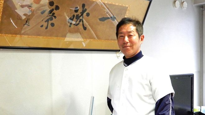 「東大合格の秘訣」を野球部・浜田監督が伝授