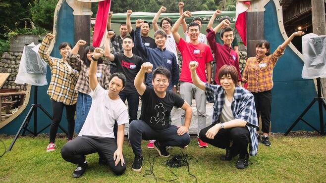 今の日本には「多動力」を育てる学校が必要だ
