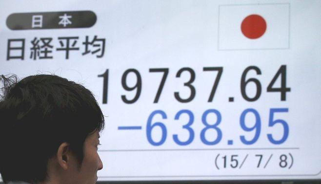 日経平均株価の「当面の底値」を教えよう
