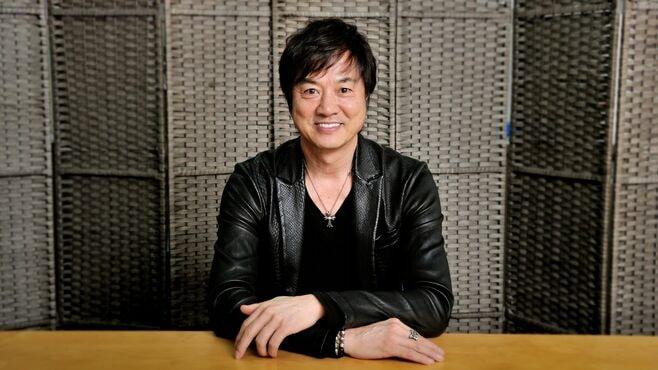 高知東生「55歳でようやく成人を迎えられた」
