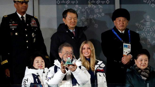 平昌五輪で米朝に「勝った」文大統領の根性