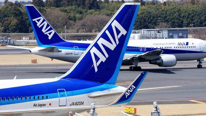 ANAはなぜロサンゼルスに1日3便飛ばすのか