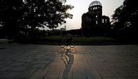 Japan A-bomb Survivors Speaks Out