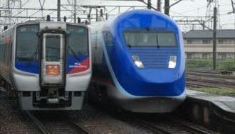 フリーゲージは四国新幹線の救世主となるか?