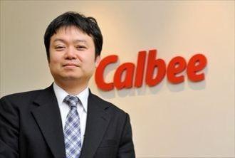 カルビー、たった1人で30億円を稼ぐ男