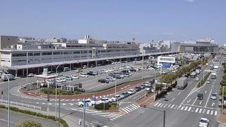入国審査に大行列…九州8空港の拭えぬ欠点