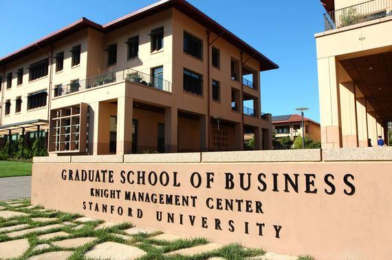 スタンフォードで学ぶ、修羅場の人間関係 | 超一流MBA校で戦う日本 ...
