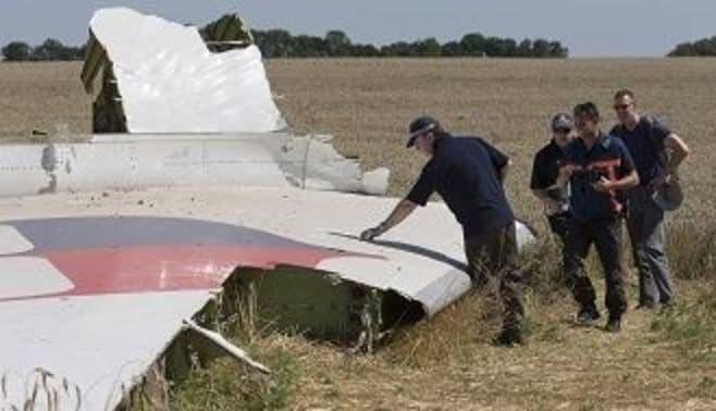 旅客機撃墜は、ロシア崩壊のシグナルか