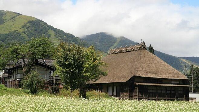 40代男性「生活費8000円」田舎暮らしで得た快感