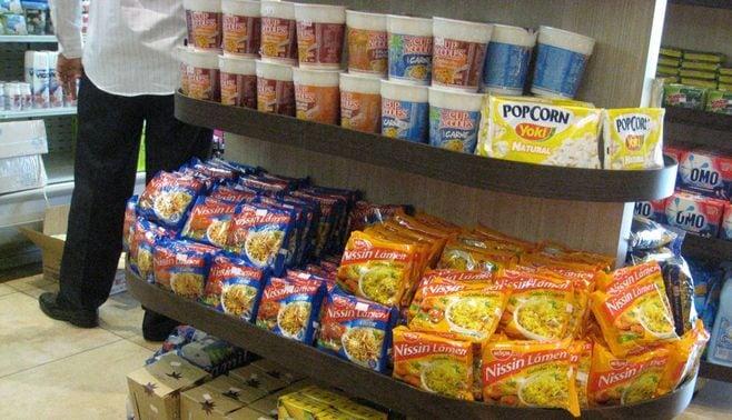味の素と日清食品、海外展開で「すれ違い」