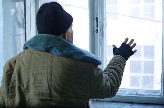 貧困に陥った若者が、「下流老人」になる未来