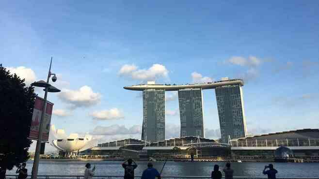 教育移住で脚光「シンガポール」知られざる内実