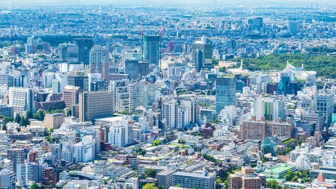 GAFA対抗「日本型スマートシティ」に勝算あるか