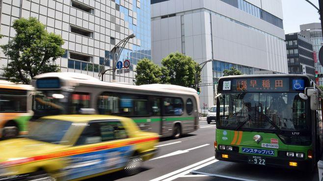 東京都バスは、なぜ56年も営業赤字なのか