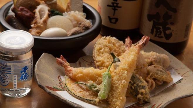 「博多天ぷら」は東京でブームを起こせるのか