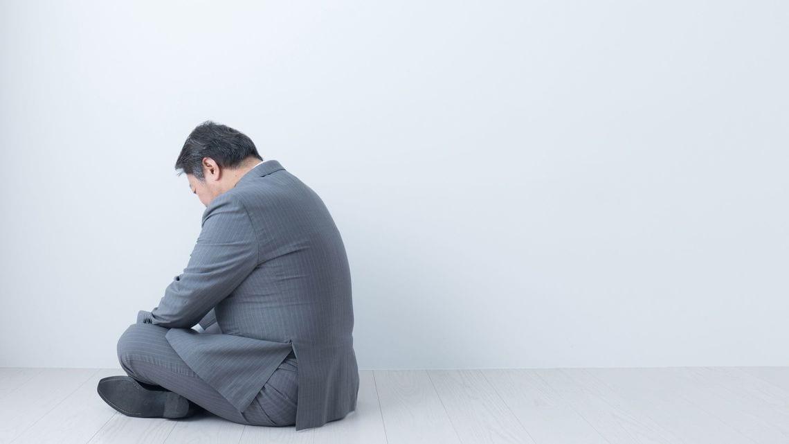 日本の男性を蝕む「孤独という病」...
