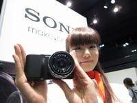 割り切った操作性で一眼とコンパクト機のいいとこ取り--ソニーのミラーレスカメラ「NEXシリーズ」《東洋経済モノ奉行》