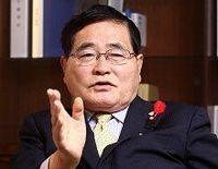 亀井大臣が郵政改革法案提出は4月中と明言、明日基本方針公表