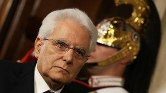 イタリア政局混乱でECBが直面した大誤算