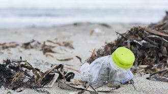 レジ袋有料化で「海洋プラごみ」は解決するのか