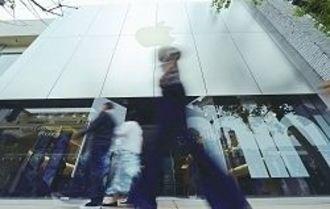「アップル神話」崩壊? 株価下落止まらぬワケ
