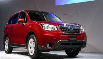 新モデルが続々登場、SUV人気再燃の理由