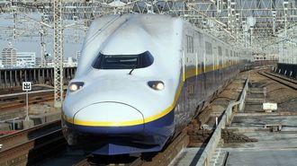 「2階建て高速列車」フランスがこだわる理由