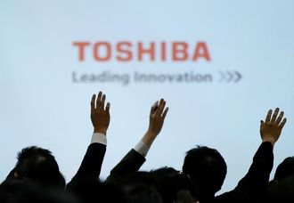 Toshiba's Westinghouse calls in U.S. bankruptcy lawyers: sources