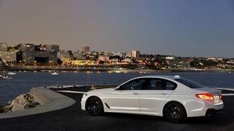 BMW「新型5シリーズ」、乗ってわかった実力