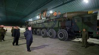 北朝鮮に米軍が地上侵攻したらどうなるのか