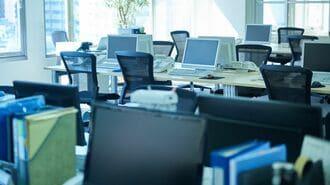 オフィスレス会社の進化形は「社員レス会社」だ