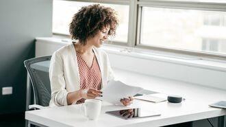 会社に頼らず生きていける人に共通する3特徴
