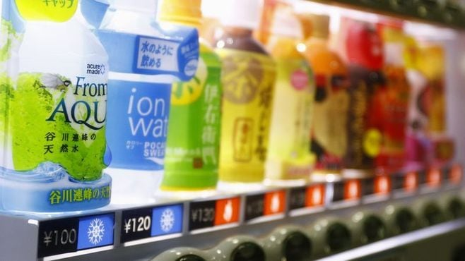 JR東日本、「自販機ビジネス」超絶成長のワケ
