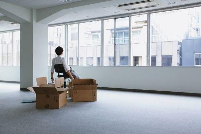 40歳で事実上の現役引退?縮まる仕事寿命