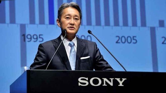 ソニーが豪語、「2017年度利益倍増」の現実味